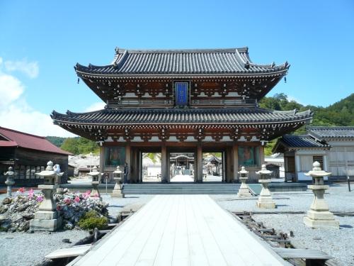 「恐山 菩提寺」の画像検索結果
